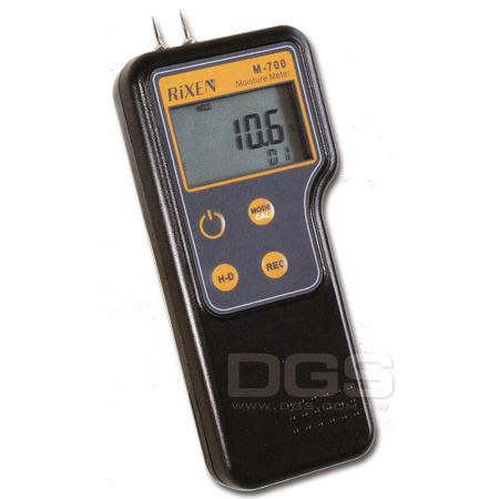《RIXEN》水分計 數字型多功能 Moisture Meter