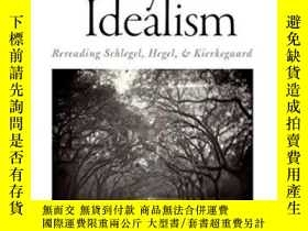 二手書博民逛書店Irony罕見And IdealismY364682 Fred Rush Oxford University