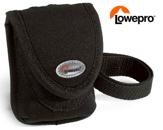 LOWEPRO 羅普 D-Pods 10 數位筴 相機包 相機袋 (郵寄免運 立福公司貨)