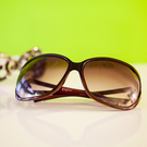 太陽眼鏡/墨鏡/優時尚2397C-02版