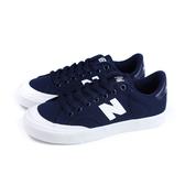 NEW BALANCE 運動鞋 休閒布鞋 深藍色 女鞋 PR0CTSQA-D no819