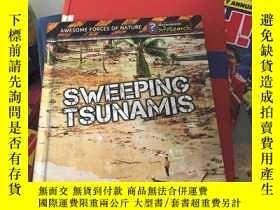 二手書博民逛書店Sweeping罕見TsunamisY267886 ISBN:9