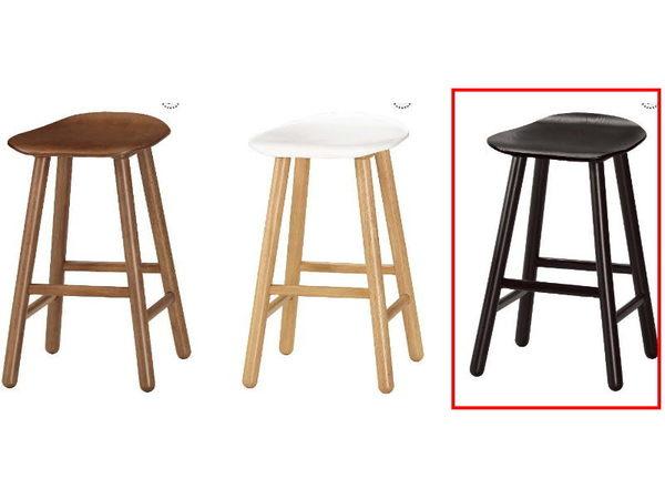 吧檯椅 MK-527-5 喬治餐椅(板)【大眾家居舘】