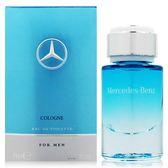 Mercedes Benz 輕晨曙光 男性淡香水 7ml (禮盒拆售 法國進口) [QEM-girl]