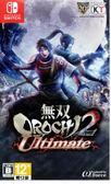 【玩樂小熊】現貨中 Switch遊戲 NS 無雙 OROCHI 蛇魔 2 Ultimate 日文日版