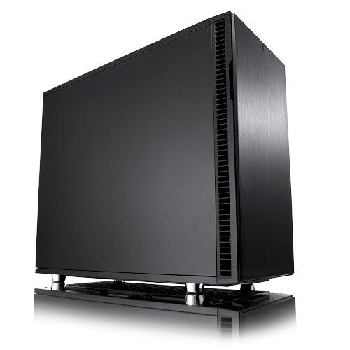 Fractal Design Define R6 全黑化 超靜音 模組化 ATX 電腦機殼 FDDEF-R6-BKO