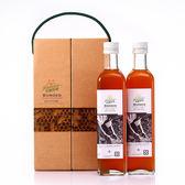 宏基.歲月吟釀-五年蜂蜜醋 (500g/瓶,共二瓶)﹍愛食網