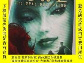 二手書博民逛書店Artemis罕見Fowl, Book 4: The opal DeceptionY258470 Eoin C