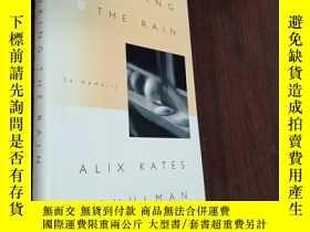 二手書博民逛書店drinking罕見the rain【精裝,書品如圖】Y12880 alix kates shulman