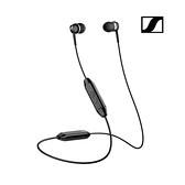 平廣 送袋 SENNHEISER CX 150BT 黑色 藍芽耳機 台灣公司貨保2年 CX150BT 耳道式 APP