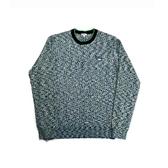【KENZO】針織長袖上衣(彩色) F655PU2183AC 57
