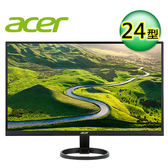 acer 宏碁 R241Y 時尚纖薄邊框+三介面 顯示器【加贈多功能露營燈】