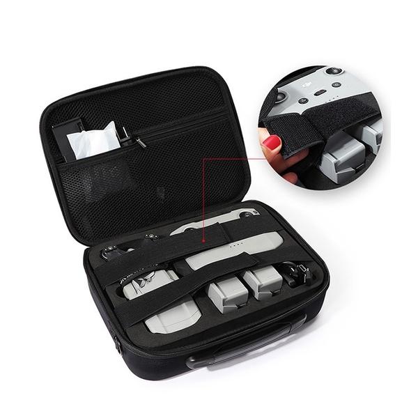 [哈GAME族]免運費 可刷卡 DJI MAVIC air2 無人機 配件單肩收納包 適用於 MAVIC air2 無人機