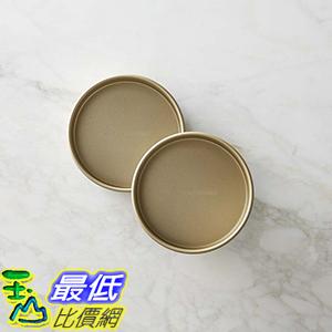 [美國直購] Williams-Sonoma Goldtouch Nonstick Round Cake Pans (Select Size:10)Set of 2 烤盤