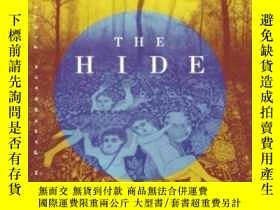 二手書博民逛書店The罕見Hide (norton Paperback Fict