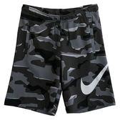 Nike AS M NSW CLUB CAMO SHORT FT  運動短褲 AQ0603065 男 健身 透氣 運動 休閒 新款 流行