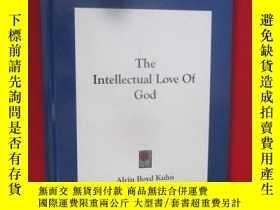 二手書博民逛書店The罕見Intellecal Love Of God (16開