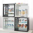 模型展示櫃 公仔收納 收納櫃 展示櫃 置...