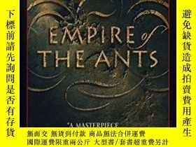 二手書博民逛書店Empire罕見Of The AntsY256260 Werber, Bernard Bantam Books