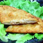 【蘇香世家】月亮蝦餅2包+月亮花枝餅2包 共四包 含運價720元
