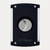 S.T.Dupont 都彭 MAXIJET 雪茄剪-黑(003265)