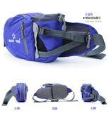 騎行腰包防水大容量戶外水壺掛包男女款登山運動跑步旅行背包 聖誕節禮物熱銷款