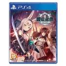 PS4 遊戲片 Crosswave 碧藍航線 日文版