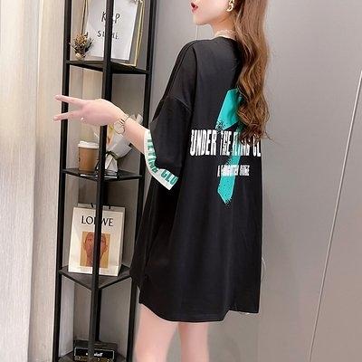 上衣 T恤 大碼上衣M-2XL實拍實價大碼短袖T恤女6535拉架.非D01.121韓依紡