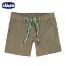 chicco-快樂夏天-綁繩短褲