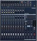 【金聲樂器】YAMAHA EMX 5014 C單邊500瓦14軌擴大混音器