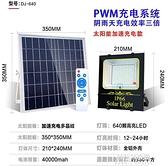 太陽能感應燈太陽能戶外燈220W常亮款太陽能燈戶外庭院 牛年新年全館免運