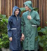 雨衣男女成人徒步戶外防雨套裝電動車摩托電瓶車單人加大加厚雨披