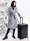 ULDUM旅行箱行李箱鋁框拉桿箱萬向輪20女男學生24密碼皮箱子28寸 【全館免運】 YJT