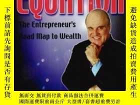 二手書博民逛書店The罕見Prosperity Equation-繁榮等式Y436638 James A. Ziegler P