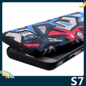 三星 Galaxy S7 魔法師系列保護套 軟殼 3D立體浮雕 氣囊設計 防滑全包款 矽膠套 手機套 手機殼