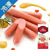 台畜小熱狗1KG /包【愛買冷凍】