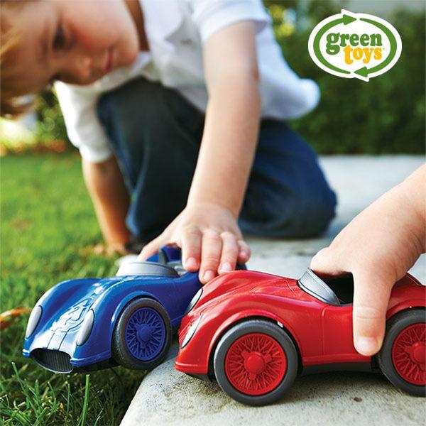【美國Green Toys】大榔頭拖板車