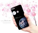 [D12+ 軟殼] HTC Desire 12 plus 2Q5W200 手機殼 外殼 保護套 地球月球