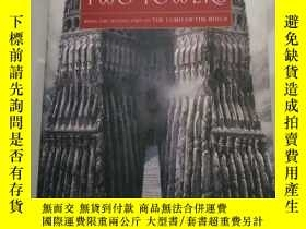 二手書博民逛書店J.R.R.TOLKIEN:《THE罕見TWO TOWERS》Y13348 J.R.R.TOLKIEN Ill
