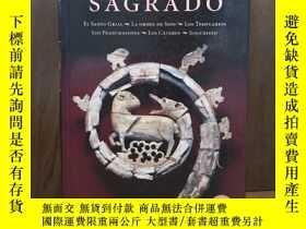 二手書博民逛書店El罕見Enigma Sagrado (Spanish Edition(西班牙語版)Y12800 Michae
