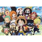 【台製拼圖】海賊王/航海王/One Piece-多雷斯羅薩(4) (300片) HP0300S-122