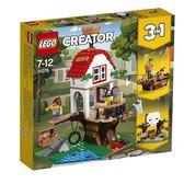 樂高LEGO CREATOR 樹屋珍寶 31078 TOYeGO 玩具e哥