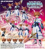 Poco+玩具部 全新 Medicom 1/6 超級魔法少女 奈葉 NANOHA