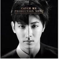 東方神起 TVXQ! CATCH ME-PRODUCTION NOTE 雙DVD (購潮8)