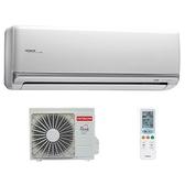 日立 HITACHI 12-14坪頂級冷暖變頻分離式冷氣 RAS-80NJK / RAC-80NK1