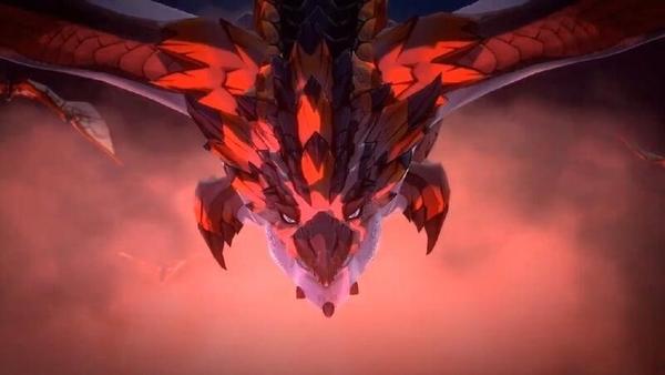 預購附特典 NS Switch 魔物獵人 物語 2:破滅之翼 中文版 7/9發售