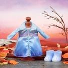 芮咪&紗奈 Disney 迪士尼系列-冰雪奇緣2 艾莎服飾組 TOYeGO 玩具e哥