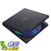 [7東京直購] Pioneer 先鋒 可攜式藍光燒錄機 BDR-AD07BK 黑色 USB 3.0 支援Win/Mac