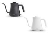 ★註冊贈手沖咖啡濾杯組 BALMUDA The Pot 手沖壺 K02D 黑白2色 百慕達 公司貨