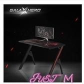 電腦桌電競游戲桌面桌椅電腦家用桌主播職業簡約現代LXJUSTM